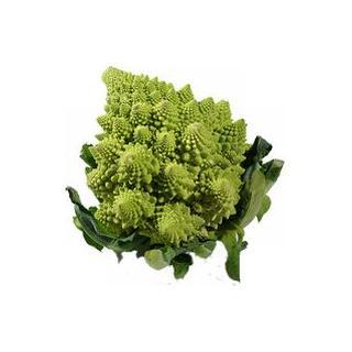Blumenkohl grün