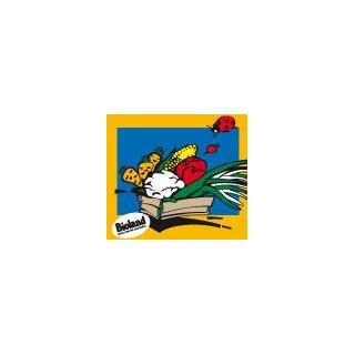 Dinkel-Nougat-Hasen 2 Stk