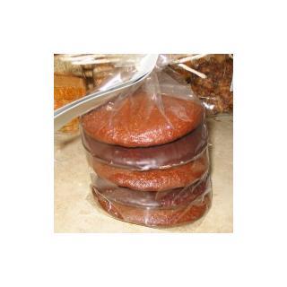 Elisenlebkuchen gemischt 5 Stk
