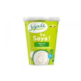 Sojade natur, Sojajoghurt