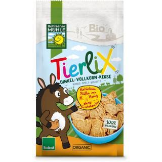 Tierlix-Kekse