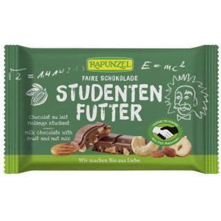 Studentenfutter Schokolade