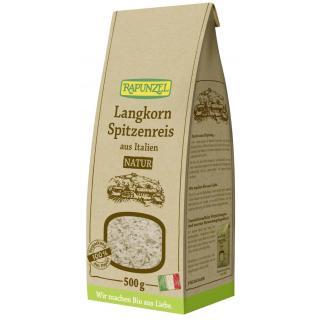 Langkorn-Reis, Thaibonnet