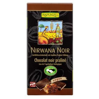 Nirwana Noir 55% Schokolade
