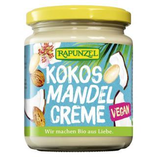 Kokos-Mandel-Creme