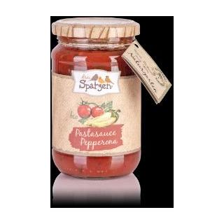 Tomatensauce Pepperona