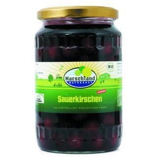 Sauerkirschen o. Stein