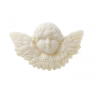 Weihnachtsseife Engel