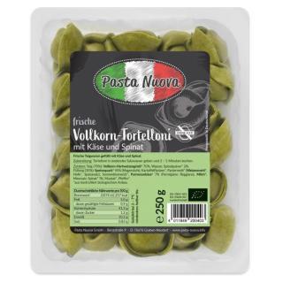 Vk-Tortelloni Spinat