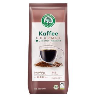 Gourmet-Kaffee gem.