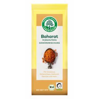 Baharat Arabische Küche
