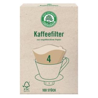 Kaffeefilter Größe 4
