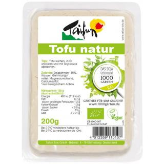 Tofu natur, 200 g