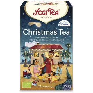 Yogi Tee Christmas Collection