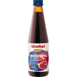 Granatapfel Pur Flasche