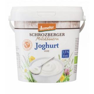 Joghurt natur 1 kg