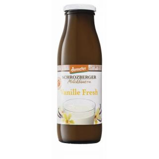 Vanille Fresh min. 3,8 % Fett