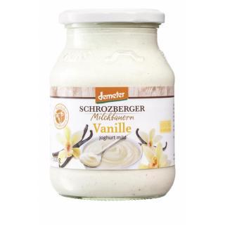 Joghurt Vanille