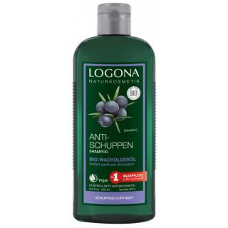 Anti Schuppen Shampoo Wacholde