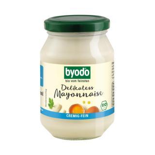Mayonnaise mit Ei