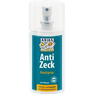 Anti Zeck Pump Spray