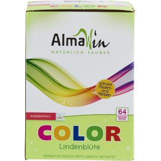 Colorwaschmittel (Bunt&Fein)