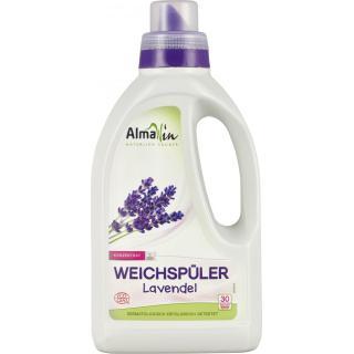 Weichspüler Lavendel Flasche