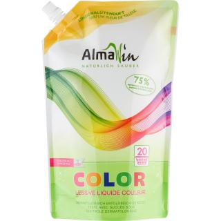 Color Waschmittel flüssig Öko-Pack