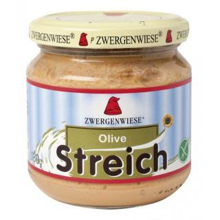Olive-Streich