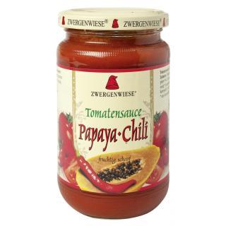 Tom.sauce Papaya-Chili
