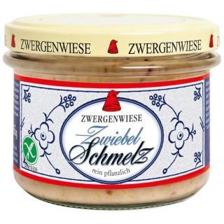 Zwiebel-Schmelz