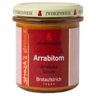 """Arrabitom """"Steichs drauf"""""""