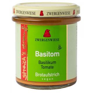 """Basitom """"Streichs drauf"""""""