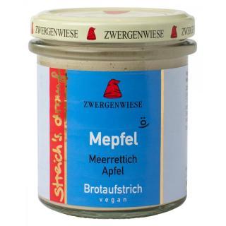 """Mepfel """"Streichs drauf"""""""