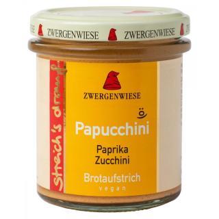 """Papucchini """"Streich´s drauf"""""""