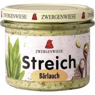 Bärlauch-Streich