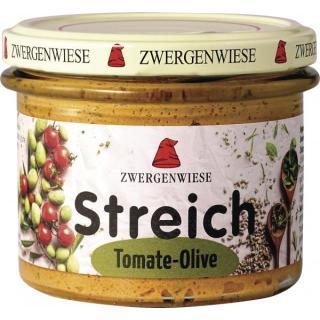 Streich Tomate Olive