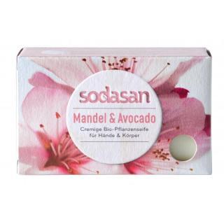 Seife Mandel & Avocado