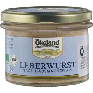 Leberwurst Gourmet Qualität