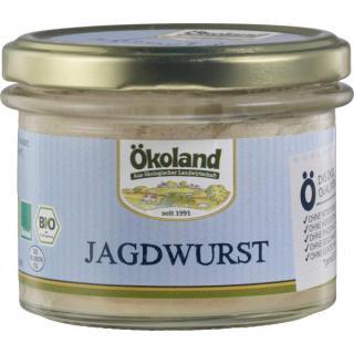 Jagdwurst Gourmet Qualität