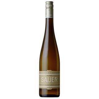 Nußdorfer Chardonnay Löss