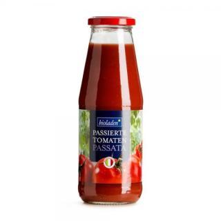 Passata - passierte Tomaten