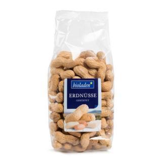 Erdnüsse 250 g