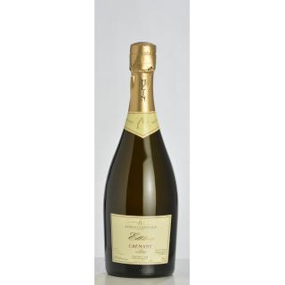 Elbling Crémant Brut weiß