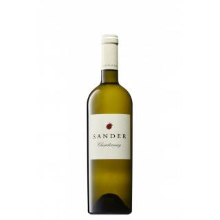 Chardonnay weiß, Sander