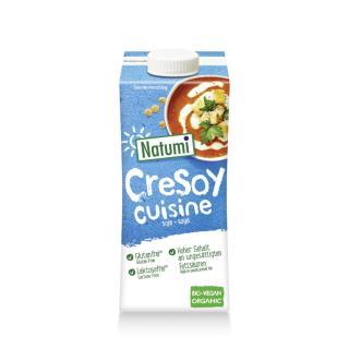 CreSoy Cuisine