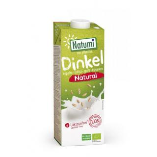 Dinkeldrink Natural