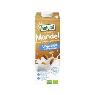 Mandeldrink  Natural