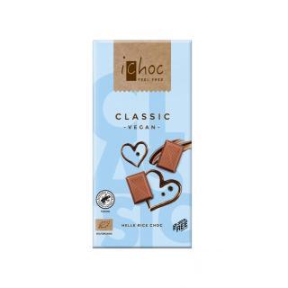 iChoc Classic 37% Cacao