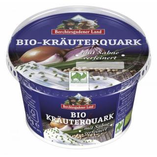 Kräuterquark